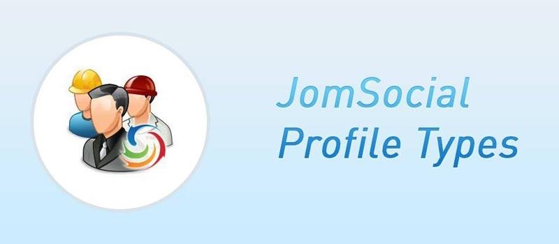 XIPT for JomSocial V4.2.3 - دانلود کامپوننت تعریف انواع مختلف پروفایل برای جوم سوشیال