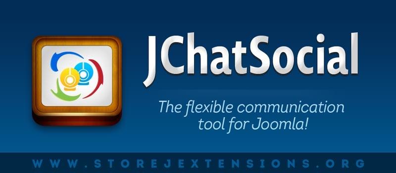 JChatSocial Enterprise V2.10 - دانلود کامپوننت چت و گفتگوی آنلاین جوملا همراه با فایل راهنمای انگلیسی
