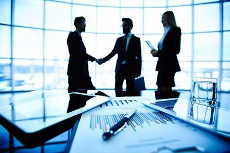کسب و کار مستطیلی و مثلثی ( ویدیویی + صوتی ) ، ( معرفی کسب و کارهای فقرا و ثروتمندان )