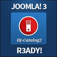 افزونه دیجی کاتالوگ فارسی DJ-Catalog (جوملا)