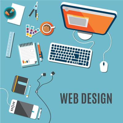 دانلود کتاب آموزش طراحی قالب وب سایت