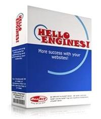 نرم افزار بهینه سازی سایت با استفاده از روش های استاندارد سئو Hello Engines) AESOPS)