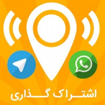 Ampz اولین پلاگین اشتراک گذاری شبکه های مجازی در تلگرام و واتس آپ (جوملا)