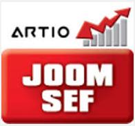 سئو و بهینه سازی جوملا با artio joomsef