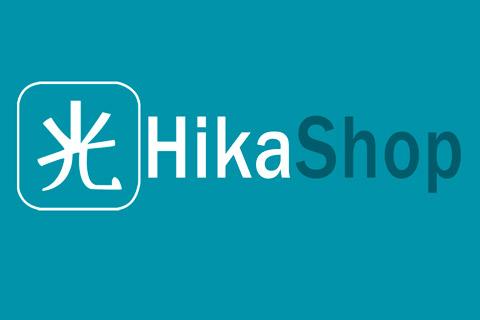 فروشگاه ساز اوجینال هیکاشاپ فارسی hikashop business 2.6.4