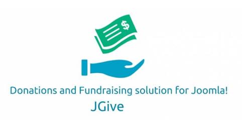 jGive برترین کامپوننت جوملا برای دریافت کمک های مالی