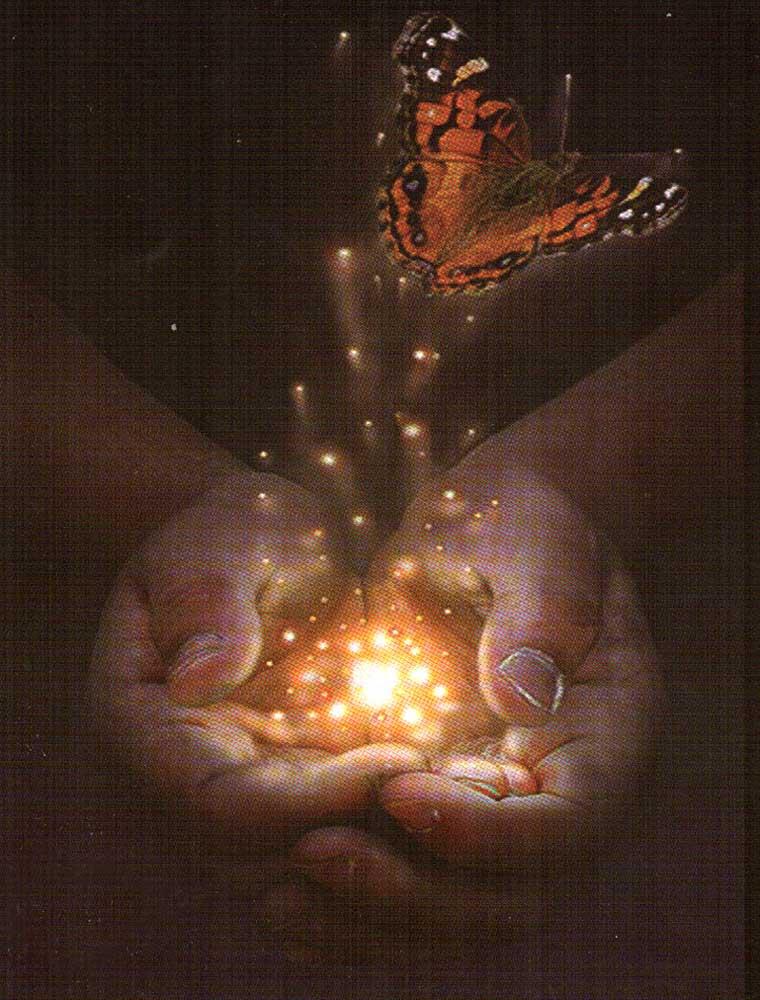 کتاب قدرت هدیه خدا به انسان