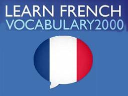2000 واژه فرانسوی به همراه مثال در جمله برای هر واژه + فایل صوتی