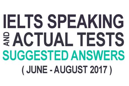 کتاب انگلیسی IELTS Speaking Questions & Answers