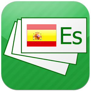 فلش کارت های اسپانیایی