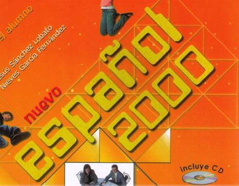 کتاب آموزش اسپانیایی سطح مبتدی به همراه فایل های صوتی