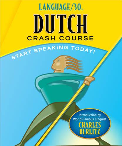 آموزش زبان هلندی با متد Crash Course به همراه فایل صوتی