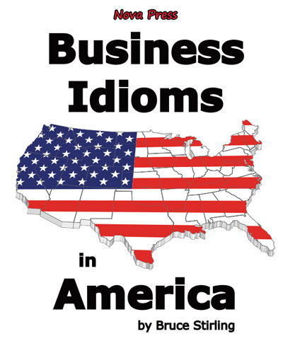 کتاب Business Idioms in America