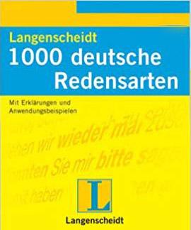 کتاب هزار عبارت آلمانی با توضیح و مثال