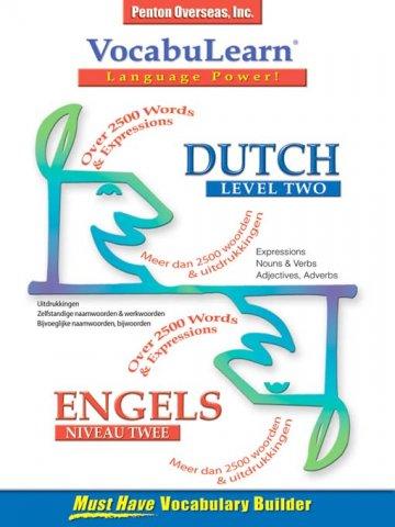 لغات و اصطلاحات ضروری زبان هلندی Vocabulearn Dutch