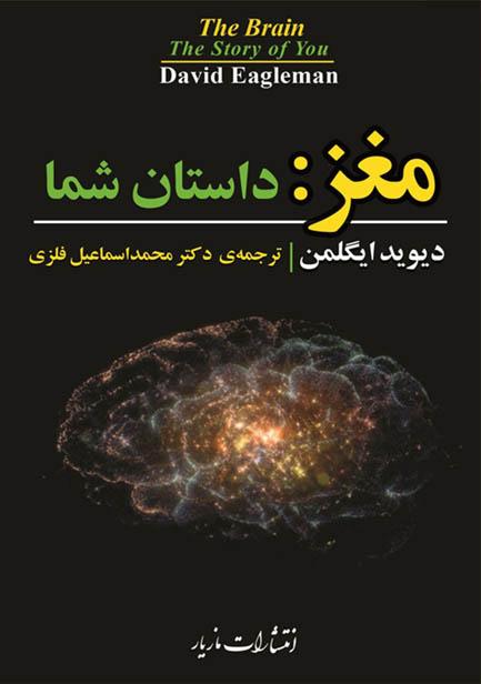 کتاب صوتی مغز؛ داستان شما از دیوید ایگلمن