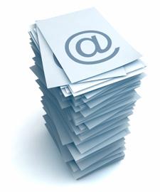 ۲ نرم افزار ارسال ایمیل انبوه