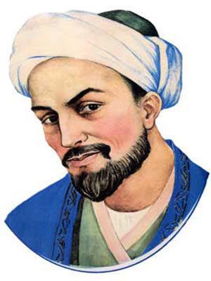 پاور پوینت  زندگی نامه سعدی