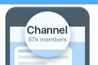 پکیج افزایش کانال تلگرام