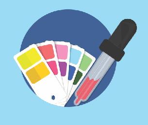 آموزش طراحی بنر تبلیغاتی برای اینترنت