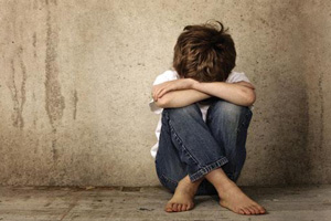 دانلود پاورپوینت افسردگی کودکان