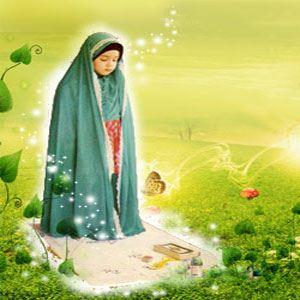 دانلود پاورپوینت نمازخواندن کودکان