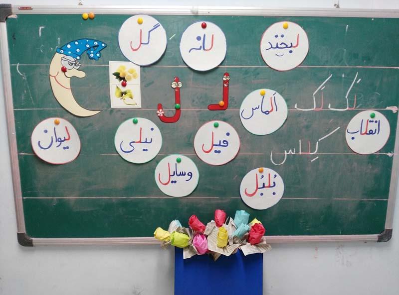 پاورپوینت روش های تدریس زبان فارسی دوره ی دبستان