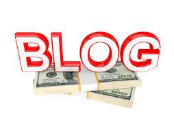 کسب درآمد میلیونی از وبلاگ