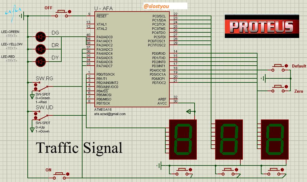 35 پروژه فوق العاده AVR