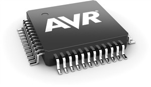 مجموعه آموزشی میکروکنترلر AVR به همراه 20 پروژه