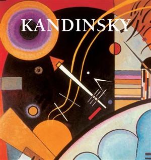 مجموعه نقاشی های کاندینسکی