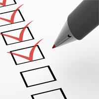 پرسشنامه  شناسایی سیستمهای اطلاعاتی و شبکههای ارتباطی سازمانها و دستگاههای تحت نظارت