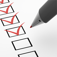 پرسشنامه برنامه ریزی استراتژیک سازمان تامین