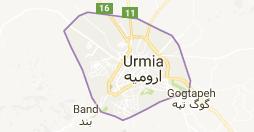 دانلود پروژه بررسی حاشیه نشینی در ارومیه