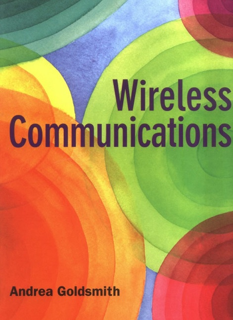 کتاب و حل تمرین WIRELESS COMMUNICATIONS نوشته Andrea Goldsmith