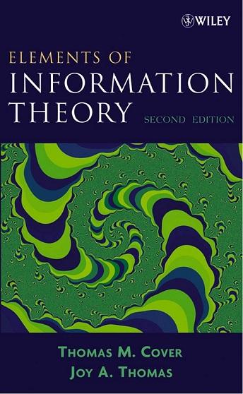 کتاب و حل تمرین ELEMENTS OF INFORMATION THEORY...نوشته THOMAS M. COVER