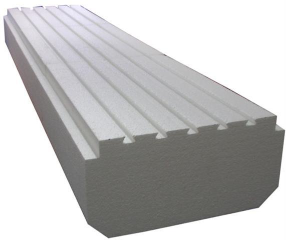 طرح توجیهی ایجاد کارخانه بلوک سقفی پلاستوفوم