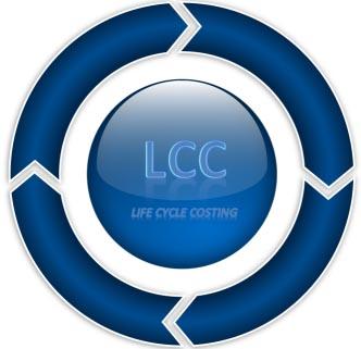 پاورپوینت بررسی هزینه چرخه عمر (LCC)
