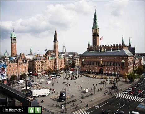 تاریخچه کپنهاگ