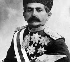 مقاله درباره عـليقـلي خان سردار اسعـد