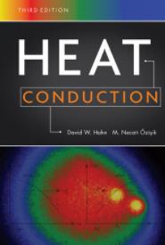 حل المسائل انتقال حرارت هدایت پیشرفته اوزیشیک ویرایش 3