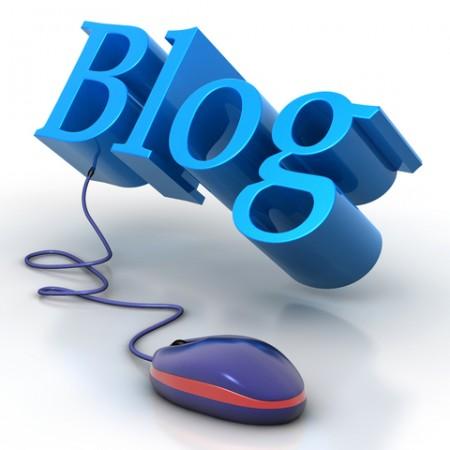 اپلیکیشن اندروییدی مدیریت وبلاگ