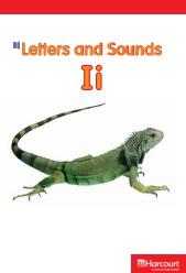 حروف و صداها Letters and Sounds حرف Ii