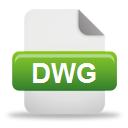 فایل اتوکد جزئیات سیستم ارتینگ