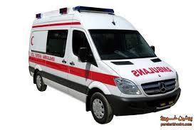 چک لیست و دستورالعمل آمبولانس کد دار