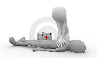 پاورپوینت و فیلم آموزش CPR ابتدایی و پیشرفته