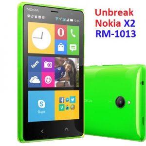 حل مشکل خاموشی Nokia X2