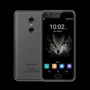 فایل فلش گوشی چینی OALE X1 MT6580 اندروید 6.0.1
