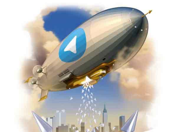 ممبرفیک تلگرام