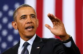 دانلود سخنرانی اوباما به همراه فایل pdf انگلیسی